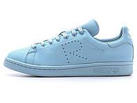 Женские кроссовки Adidas Stan Smith x Raf Simons