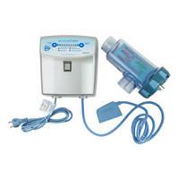 Преобразователь соли в хлор на 33гр/час SMC30