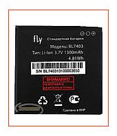 Аккумулятор Fly IQ431, IQ432 (BL7403) 1300mAh Original