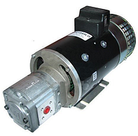 Гидравлический насос с электроприводом 24V, 3KW, 3,1cc