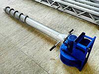Аэратор зерновой / Вентилятор для сушки зерна 2,2 кВт + бесплатный термодатчик