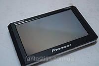 GPS навигатор Pioneer P- 5016 5.0