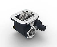 Коробка отбора мощности Iveco Eaton-Hema 475 SMLX-5 правый