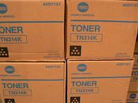 Toнер TN314 K оригинальный