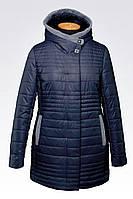 Классическая демисезонная куртка
