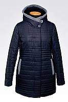 Весеняя женская куртка