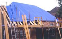 Тенты строительные Тарпаулин