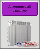 Алюминиевый радиатор NovaFlorida Extrathermserir Super B4 800х100