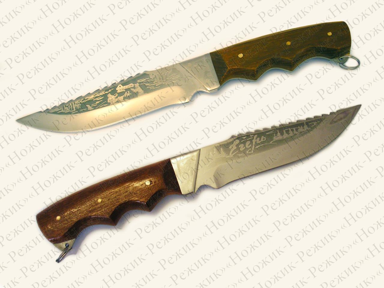 Куплю охотничий нож кабан волк в константиновка украина складной нож benchmade 580 купить