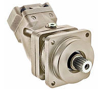 Аксиально-поршневой гидромотор с рабочим давлением 12-130 см3\об ISO