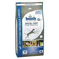 Bosch Spesial Light (Бош Спешл Лайт) для взрослых собак  12,5 кг, фото 1