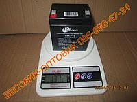 Аккумуляторная батарея АКБ для охранных сигнализаций и т. п. ProLogix 12V 4.5AH (PS4.5-12) AGM размер 90х70х101мм
