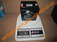 Аккумуляторная батарея АКБ ProLogix 12V 5AH (PS5-12) AGM размер 90х70х101мм, фото 1