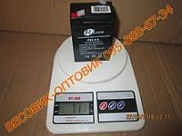 Аккумуляторная батарея АКБ ProLogix 6V 4.5AH (PS4.5-6) AGM ( вес 710-720 гр.) размер 70×47×101мм, фото 1