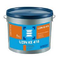 Клей  Uzin KE 418 6 кг