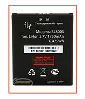Аккумулятор FlyIQ4491 (BL8003) Original