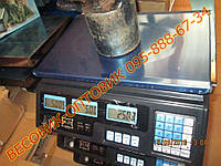 Весы A-R Украина ACS-A9 New 2016г усиленные 40кг, фото 1