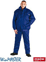 Зимний комплект REIS (костюм) утепленный рабочий  UMO-PLUS N