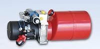 Электрогидравлика 24 В для гидроборта