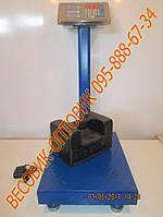 Весы MATRIX TCS-К1 150кг 300х400мм, фото 1