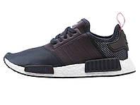 Женские кроссовки Adidas Originals NMD R1 Runner Violet