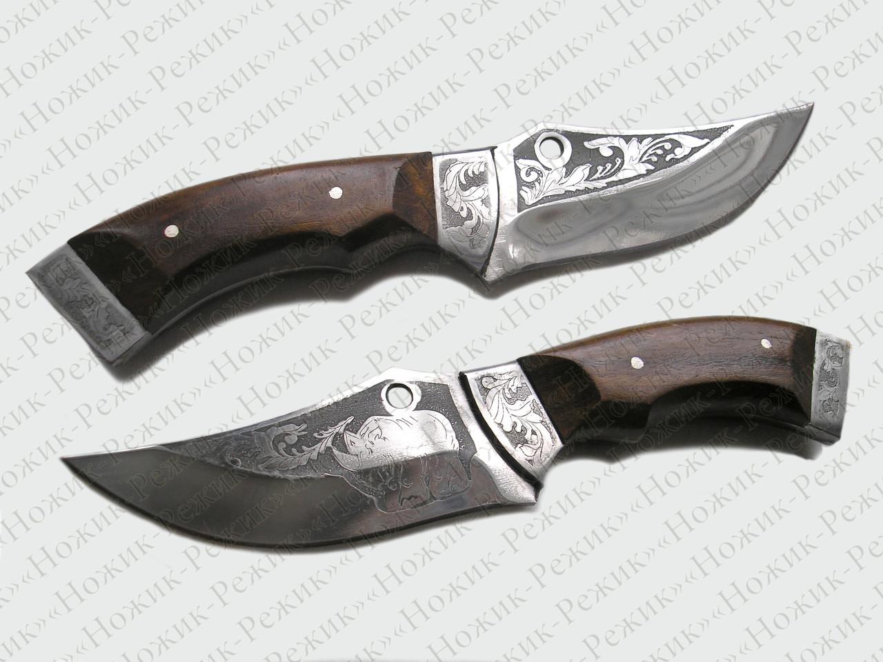 Туристический нож, рыбацкий нож, охотничий нож, нож для снятия шкуры, шкуродёр