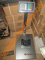 Весы Nokasonic TCS-К-3 300кг 450х600мм, фото 1
