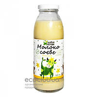 Молоко соевое ванильное Зелена корова 300мл