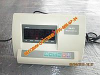 Электронные весы для взвешивания животных ВПЕ-Центровес-1212-3 Стандарт 1.2х1.2м 3000кг