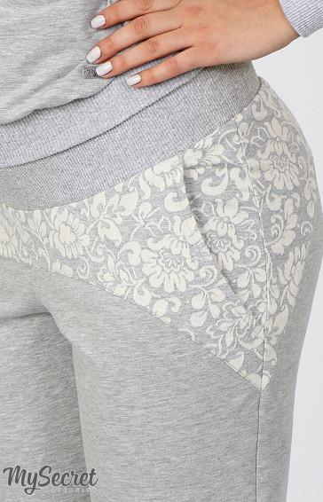 487af1f1796075f Комфортные спортивные штаны для беременных Davi light, цена 653 грн.,  купить в Днепре — Prom.ua (ID#578448779)