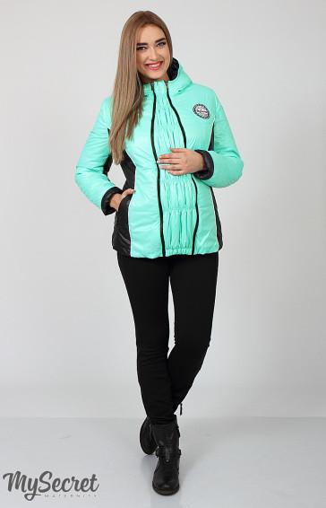 fb1521ee2cc3c94 Теплая демисезонная куртка для беременных Lemma , цена 1 618 грн ...