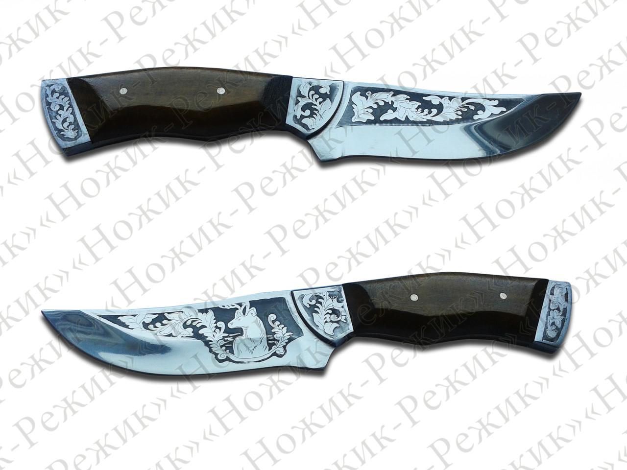 Нож туристический, нож охотничий, нож рыбацкий, нож АТО, нож для кемпинга