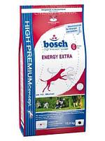 Bosch Energy Extra (Бош Энерджи Экстра) для собак с высокой физической нагрузкой 15 кг