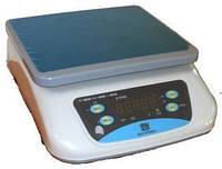 Весы порционные ВТЕ-Центровес-6-Т3 до 6кг (дел. 1г)