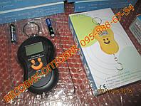 Электронный кантер ACS-50кг