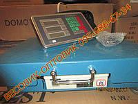 Весы Олимп TCS-R3 Wi-Fi 600кг 500х600мм