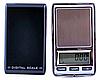 Весы 6221/6201 MINI (100 г. до 0.01)
