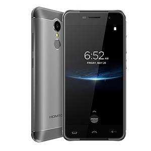 Смартфон ORIGINAL HomTom HT37 PRO black (4Х1.3Ghz; 3Gb/32Gb; 13МР/5МР; 3000 mAh)