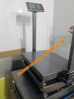 Весы электронные товарные Олимп TCS-K2 300кг 500х400мм
