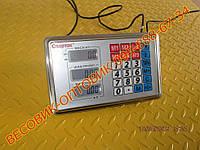 Изготовляем под заказ весы усиленные TCS-T-1000 1х1м 1000кг, фото 1
