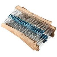 Резистори набір 600 шт. 1/4 Вт. 30 видів по 20 штук