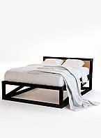 Двуспальная кровать Industrial