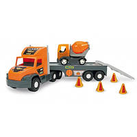"Wader ""Super Tech Truck"" с бетономешалкой (36750)"