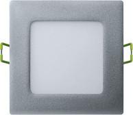 Navigator 94458 NLP-S1-19W-840-WH-LED, встраиваемый квадратный, ультратонкий(13мм) белый