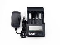 LiitoKala Engineer Lii-400 многофункциональное зарядное устройство