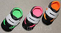 Детские пинетки кроссовки для новорожденных