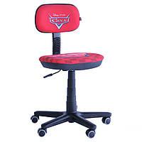 Кресло детское Бамбо Дизайн Дисней Тачки Молния Маккуин