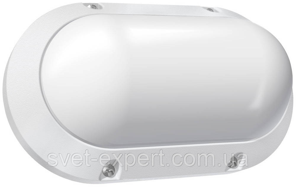 Navigator 94824 NBL-PO1-7-4K-BL-IP65-LED (аналог НПБ 1401/НПП 1401) (овал)8W IP65 4000К