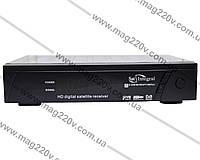Sat-Integral S-1248 HD Heavy Metal