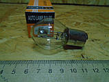 Лампа фары для мотоцикла, скутера, мопеда 12В 35/35Вт BA20d, фото 3